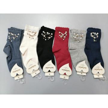 "Носки Katamino ""Бусины К22026"" размер 11-12"