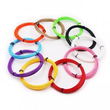Комплект стержней для 3D-ручки 10 цветов