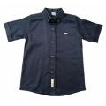 "Рубашка ""TMBS 2946"" тёмно-синяя"