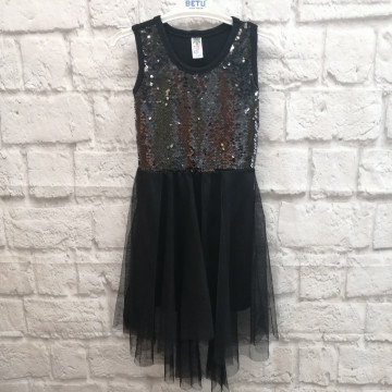 """Платье """"Шик"""" черное"""