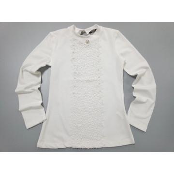 Блузка кремовая М.2344