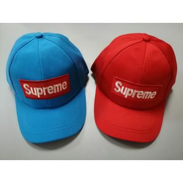 "Бейсболка ""Supreme"""