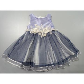 """Платье """"Синий бриз"""""""