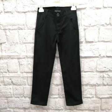 """Брюки """"Fashion 8005"""" черные"""