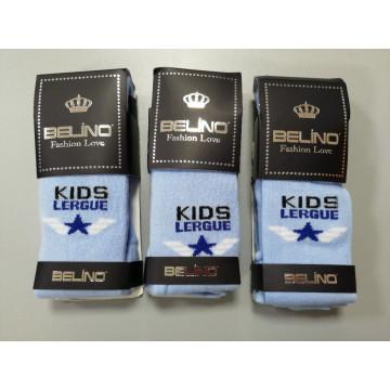 "Колготки  Belino ""Kids Lergue"" голубые"