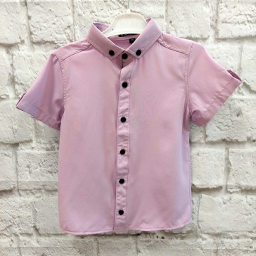 "Рубашка ""Fashion"" лиловая"