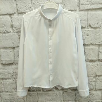"Рубашка ""Классика"" белая"