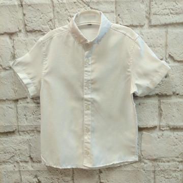 "Рубашка ""Fashion"" белая"