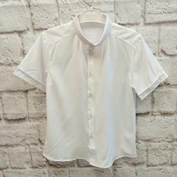 """Рубашка """"Classic"""" белая"""