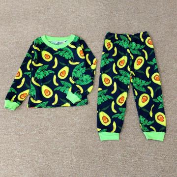 """Пижама """"Авокадо"""""""
