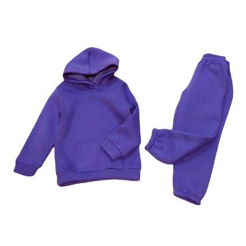 """Костюм теплый """"Purple"""" фиолетовый"""
