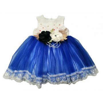 """Платье """"Пион"""""""