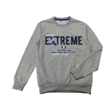 "Толстовка ""Extreme"" серая"