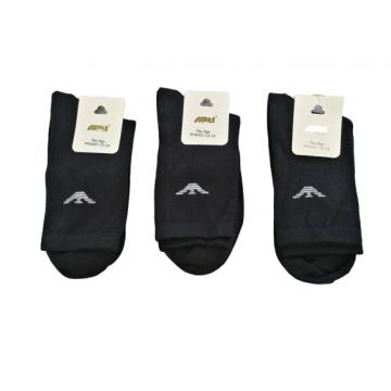 Носки Arti 200001 чёрные