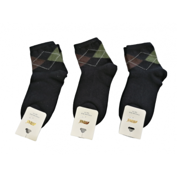 Носки Arti 200101 чёрные