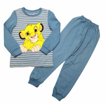 """Пижама с начесом """"Lion"""""""