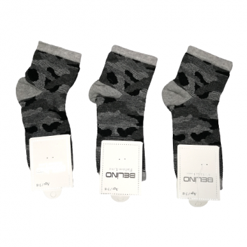 Носки Belino Н-232 серые