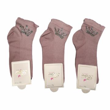Носки Belino ВН-16 лиловые