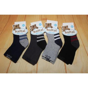 Носки махровые ароматизированные Battal