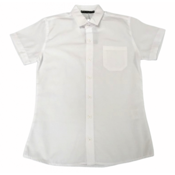 "Рубашка ""Blueland 9409"" белая"