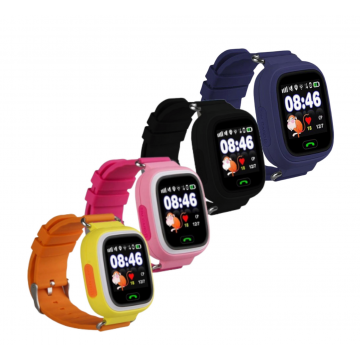 Детские часы GPS TD-02
