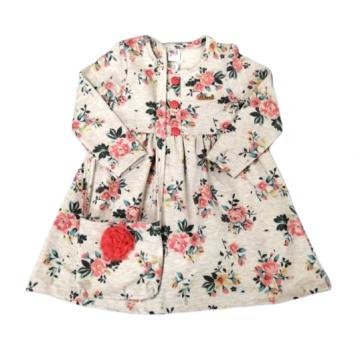 """Платье """"Цветок 4335"""""""