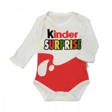"Боди Murat baby 5291 ""Surprise"""