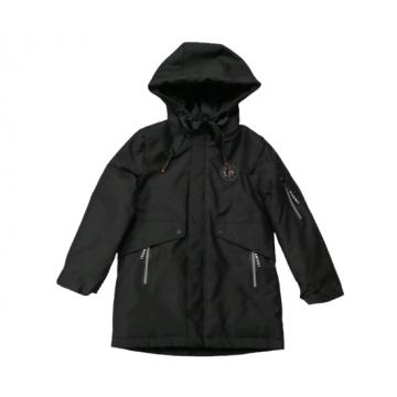 "Куртка ""Компас 6870"" чёрная"
