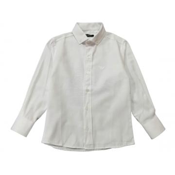 """Рубашка """"ARM"""" белая"""
