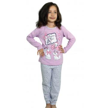 Пижама 9080 размеры 6-9