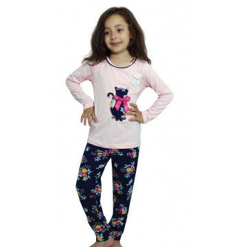 Пижама 9079 размеры 6-9