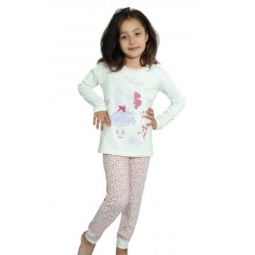 Пижама 9246 размеры 6-9