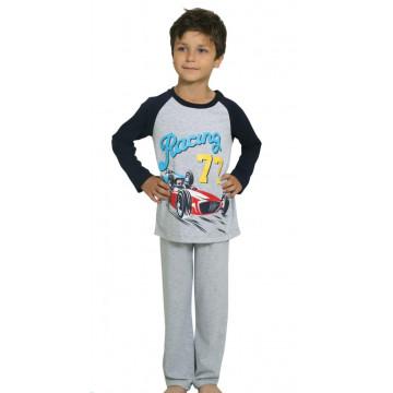 Пижама 9206 размеры 6-9