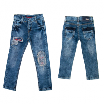 Джинсы Collection Jeans